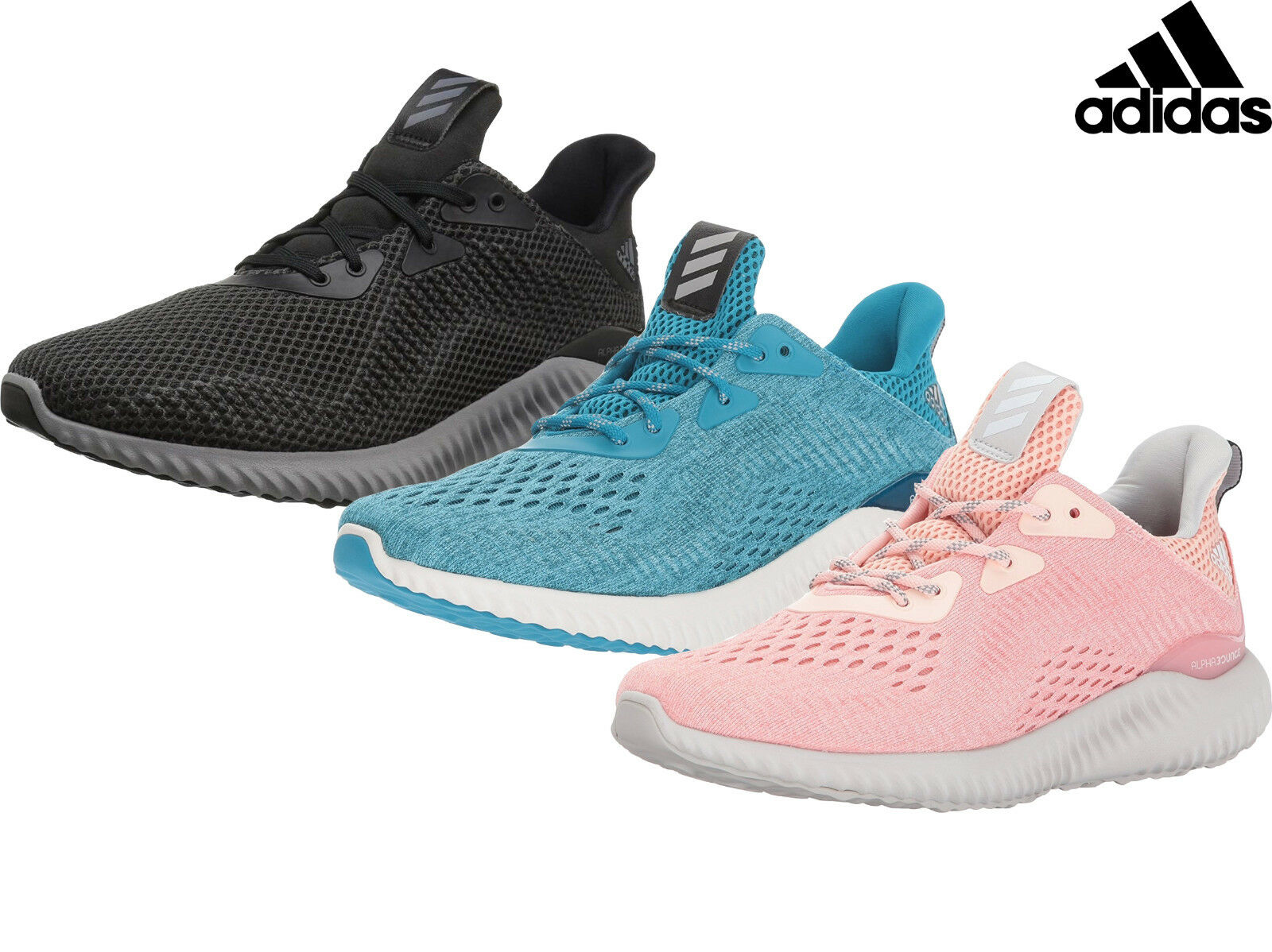 Sneakers Womens Alphabounce Adidas Running New Em Shoes Z1pXTwqx