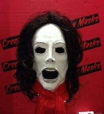 Mannequin Killer V2 mask Horror Movie Scary Halloween Mask Jason Freddy Myers