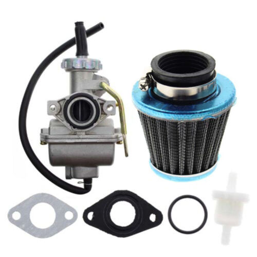 Carburetors For PZ20 Carb 49cc 70cc 90cc 100cc 110cc 125cc Chinese ATV