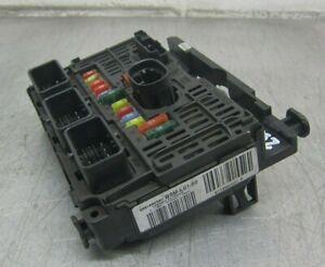 Peugeot-Citroen-Under-Bonnet-Fuse-Box-9661682580-BSM-L01-90-DAY-GUARANTEE