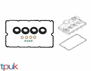 ROCKER-COVER-GASKET-INJECTOR-SEAL-WASHER-ORING-SET-TRANSIT-MK7-2-2-2-4-TDCi