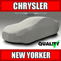 [chrysler Yorker] Car Cover- Ultimate Full Custom-fit All Weather Protection