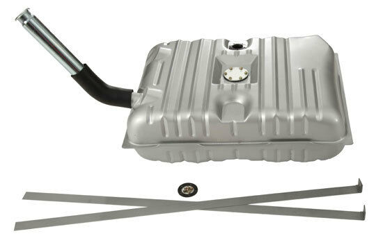 1953 1954 Chevy Car Steel Gas Tank & Sender -18 Gallon -Fuel Injection - 53-CGX
