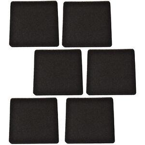 6x-30ppi-Foam-Filters-Pads-for-API-Rena-Filstar-XP1-XP2-XP3-XP4-XPS-XPM-XPL-XPXL