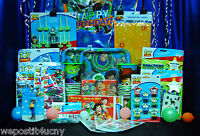 Toy Story Party Set 32 Toy Story Party Supplies With Toy Story Candle Favors