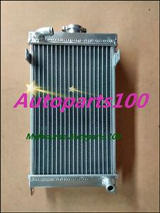 Aluminum-Radiator-for-RACING-GAS-SHIFTER-KART-GO-KART-RADIATOR