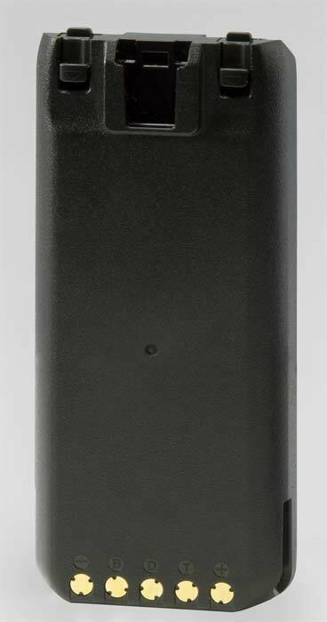 IC.036.1 BP-288 Li-Ionen Akku 2200mAh 7,2V für ICOM IC-A25NE CE