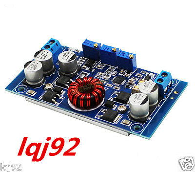 LTC3780 Automatic lifting pressure Constant voltage /Amp step up / down 10A 130W