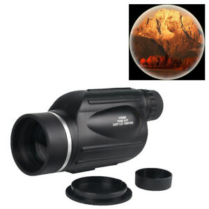 13X50-1000m-Waterproof-Range-Finder-Monocular-Telescope-Hunting-Golf-Rangefinder
