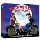 Rockabilly's Gravest Hits-75 Classics von Various Artists (2010)