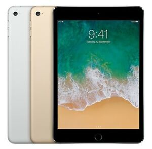 Apple-iPad-Mini-4-7-9inch-128GB-Retina-Display-WiFi-Tablet-US-Warranty-MK9N2LLA