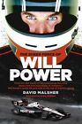 The Sheer Force of Will Power Hardcover – 29 Mar 2016