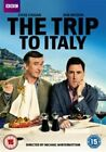 Trip to Italy 5051561039478 With Steve Coogan DVD Region 2