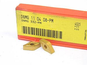 DNMG 332 MF 4025 SANDVIK INSERT