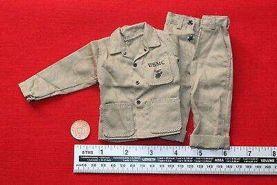 Dragon 1//6TH scale WW2 USMC Pantalon CB31022