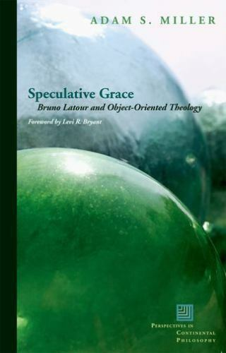 Perspectives in Continental Philosophy Ser.: Speculative ...