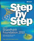 Microsoft SharePoint Foundation 2010 Step by Step by Olga M. Londer, Penelope Coventry (Paperback, 2011)