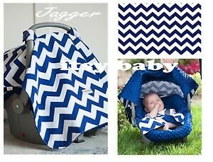 Details About The Whole Caboodle Cat Canopy Baby Car Seat Cover 5 Pc Set New Jagger