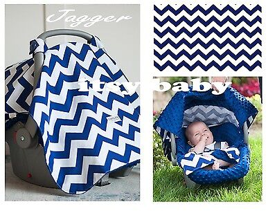 Solomon Whole Caboodle Car Seat Cover 5 Piece Set Year round Use Baby Infant