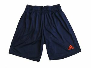 Adidas-Schiedsrichter-Hose-Short-14-Referee-navy-Gr-L