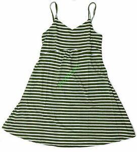 New Old Navy Maternity Clothes Striped Tank Dress Women S Nwot Size Medium Ebay