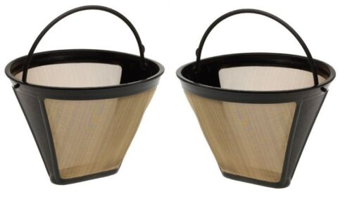Cuisinart GTF Gold Tone Filter for DCC-2200, Set of 2