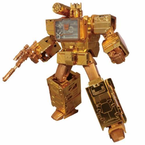 MISB in USA  Transformers Takara Legends Soundwave Golden Lagoon G1