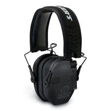 NEW Walkers Game Ear Walker's Razor Quad Bluetooth Muff Wge-gwp-rseqm-bt