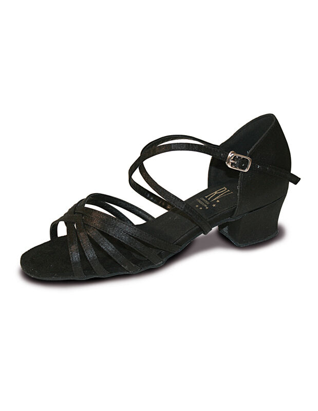 Girls /ladies ballroom shoe by Roch Valley child size 11 to adult 8 no half size
