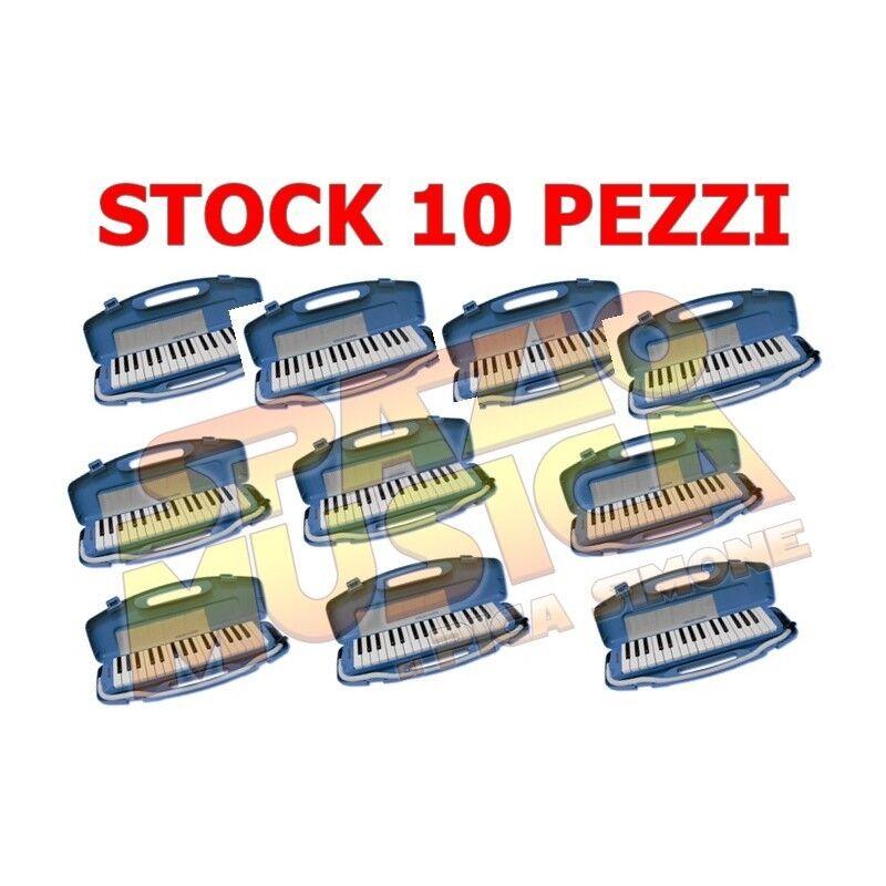 ANGEL AM32 K3 10 PEZZI MELODICA 32 TASTI CON ASTUCCIO PVC