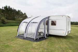 SUNNCAMP Ultima Classic 260 & 390 Lightweight Porch Awning ...