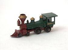 Matchbox MOY Y13-1 1892 American 'General' Class Locomotive Santa Fe 1959