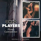 Honey/Contradiction by Ohio Players (CD, May-2007, Beat Goes On)