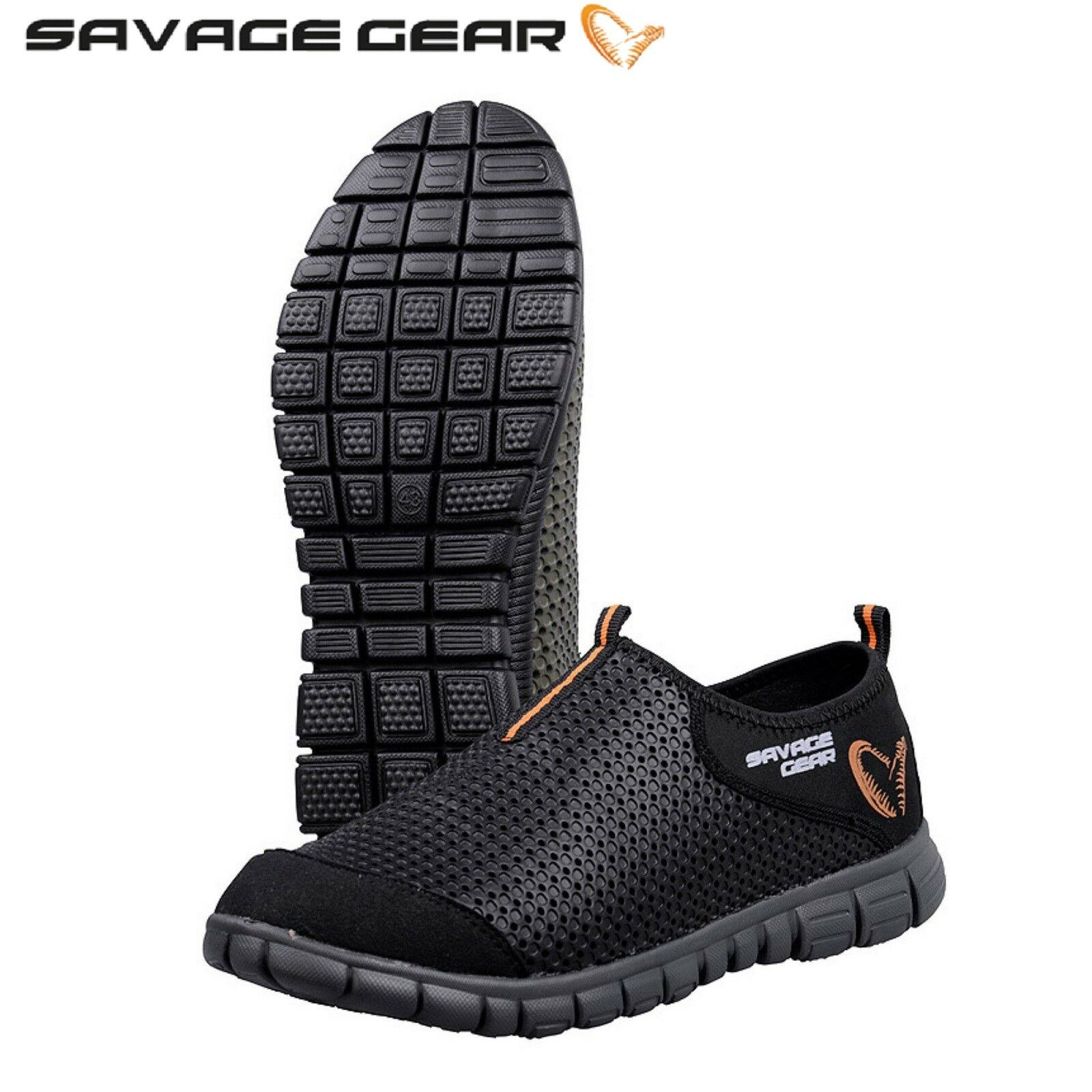 Savage Gear CoolFit Fishing shoes 41 -46   8 -13   Various Sizes