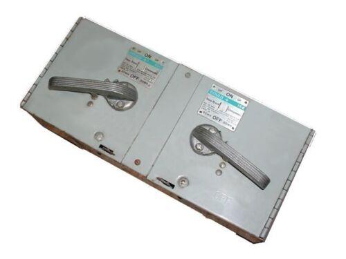 SIEMENS V7E3611 CU 30//30A 600V 3Ph 200K USED