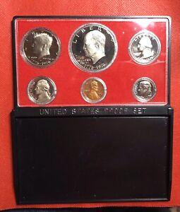 1976 United States Mint Proof Set FS#28