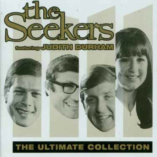 1 of 1 - The Seekers, Seekers & - Ultimate Collection [New CD] Bonus Track