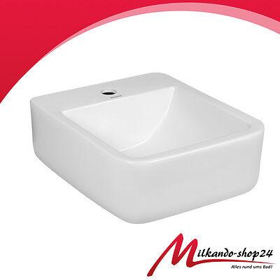 Waschbecken Spülstein Design  Keramik Handwaschbecken Gäste WC Bade zimmer