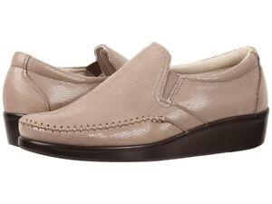 726b1ad0374 Womens SAS Shoes Dream Mushroom Medium Width Size Comfort USA Made ...