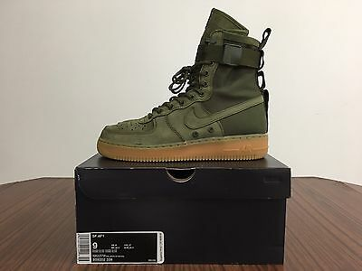 nike air force 1 special field olive gum