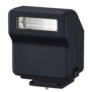 New-Panasonic-LUMIX-Flash-light-black-DMW-FL70-K-for-DMC-LX100