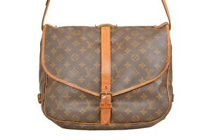 Louis-Vuitton-Monogram-Saumur-35-Shoulder-Bag-M42254-YF00854
