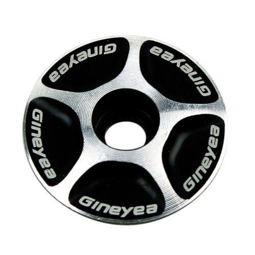 """1 1//8/"""" Universal Aluminium Vélo Potence Capuchon//exclusivementmodifiés Cap 28,6 mm"""