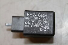 HONDA 2000-2001 CBR929RR 929 12oClockLabs FIXED RATE TURN SIGNAL FLASHER RELAY