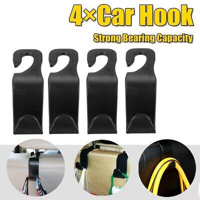 Car & Truck Interior Parts 8Pc Car Seat Headrest Hooks Backseat ...