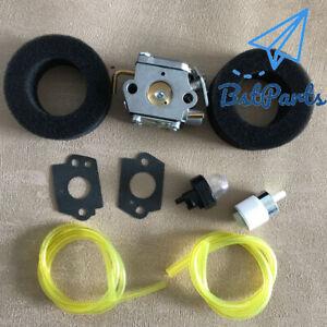 Replacement-Walbro-amp-ZAMA-Style-Carburetor-for-Older-Ryobi-Trimmers-amp-Atom-Edger