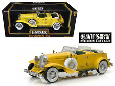 1934 Duesenberg II SJ The Great Gatsby 1/18 Diecast Car Model Greenlight 12927
