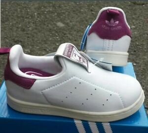 Adidas Stan Smith Infant Toddler Baby
