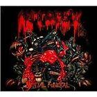 Autopsy - Mental Funeral (+DVD, 2013)