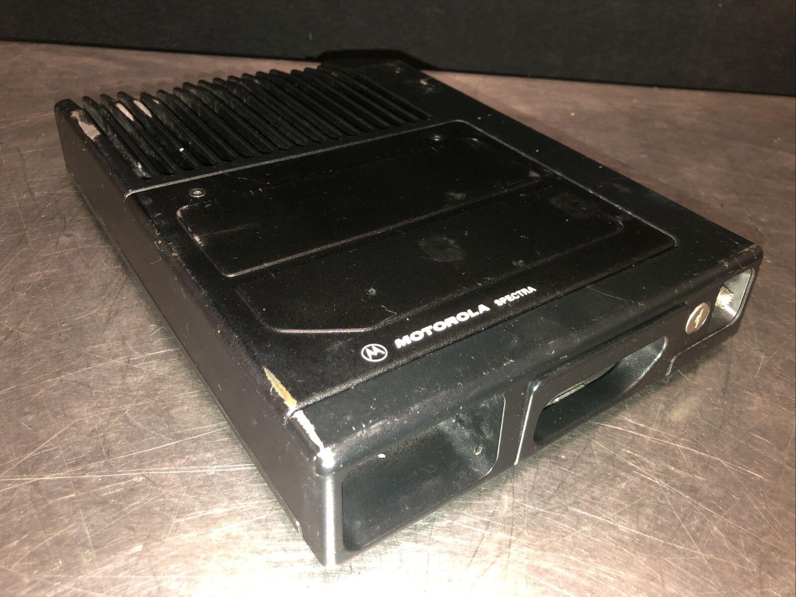 Motorola Spectra Radio Model No TA9FW+079W. Buy it now for 99.99